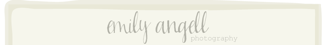 Emily Angell Photography logo